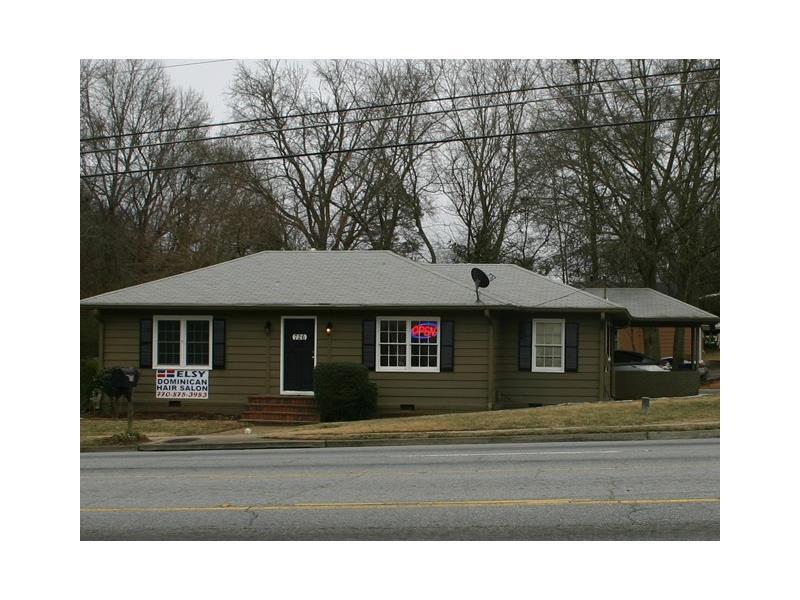 726 Windy Hill Road SE, Smyrna, GA 30080 (MLS #5744838) :: North Atlanta Home Team