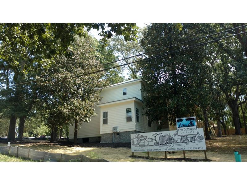 1288 Longview Drive #0, Gainesville, GA 30501 (MLS #5744858) :: North Atlanta Home Team