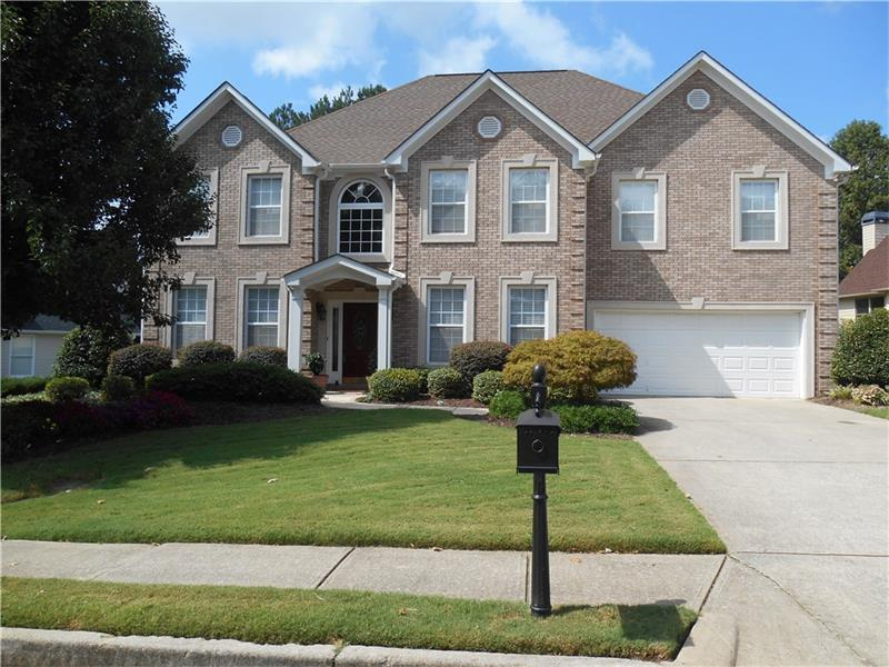 1060 River Valley Drive, Dacula, GA 30019 (MLS #5744864) :: North Atlanta Home Team