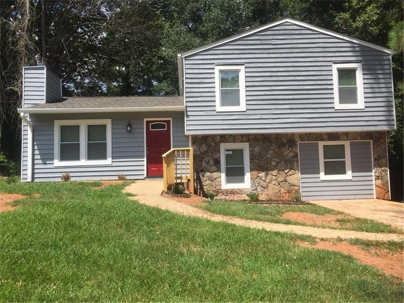 3524 Jackson Drive, Decatur, GA 30032 (MLS #5744869) :: North Atlanta Home Team