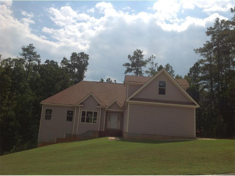 5555 Doe Trot Trail, Douglasville, GA 30135 (MLS #5744894) :: North Atlanta Home Team