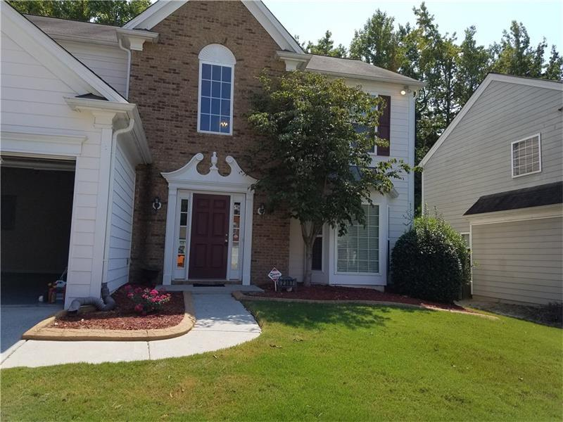 2307 Young America Drive, Lawrenceville, GA 30043 (MLS #5744897) :: North Atlanta Home Team