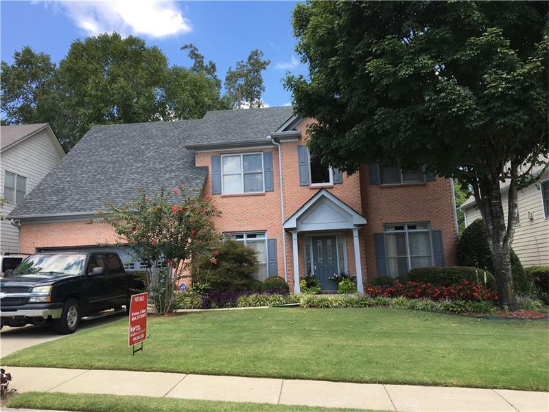 6190 Georgetown Park Drive, Norcross, GA 30071 (MLS #5744913) :: North Atlanta Home Team