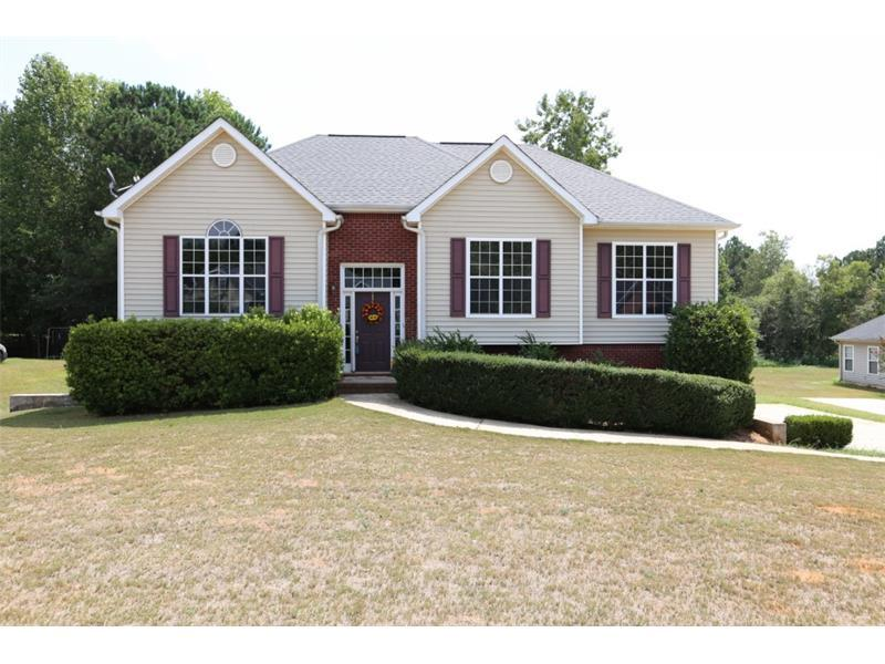 4107 Lake Summit Court, Mcdonough, GA 30253 (MLS #5744956) :: North Atlanta Home Team