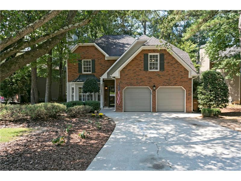 3254 Woodcliff Way, Powder Springs, GA 30127 (MLS #5744979) :: North Atlanta Home Team