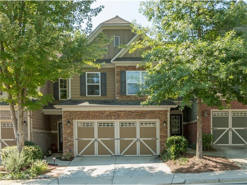 1505 Dolcetto Trace NW #2, Kennesaw, GA 30152 (MLS #5744981) :: North Atlanta Home Team
