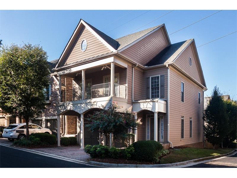 5468 Wentworth Street NE, Sandy Springs, GA 30342 (MLS #5744984) :: North Atlanta Home Team