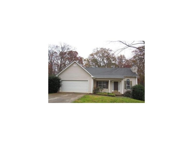 280 Forest Brook Drive, Covington, GA 30016 (MLS #5744995) :: North Atlanta Home Team