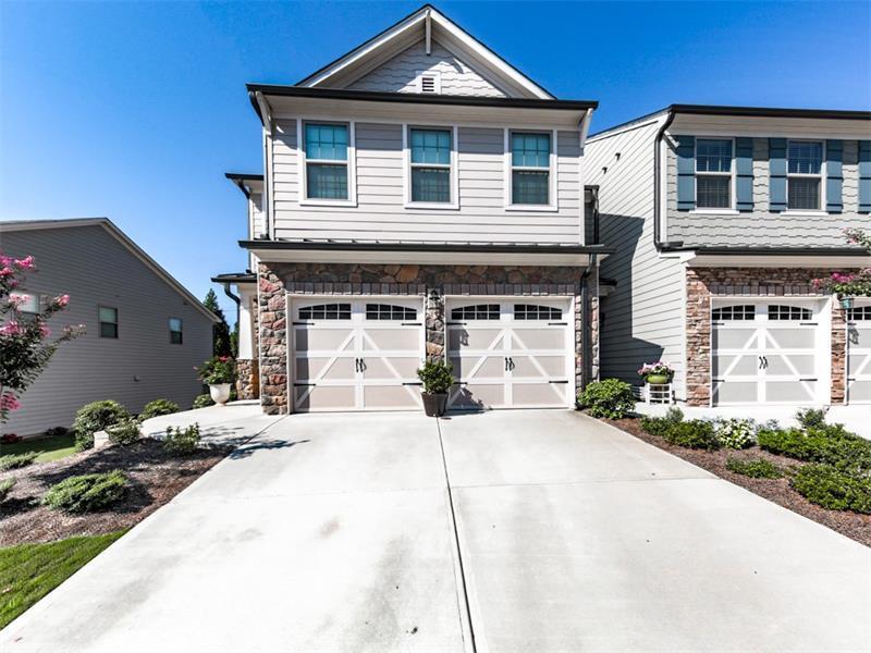 234 Stone Park Drive, Woodstock, GA 30188 (MLS #5745029) :: North Atlanta Home Team