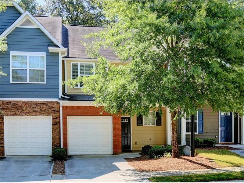 325 Franklin Lane, Acworth, GA 30102 (MLS #5745049) :: North Atlanta Home Team