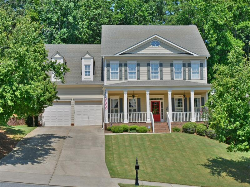 4887 Sara Creek Way, Sugar Hill, GA 30518 (MLS #5745065) :: North Atlanta Home Team