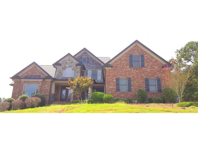 3346 Big Coles Way, Lawrenceville, GA 30045 (MLS #5745164) :: North Atlanta Home Team