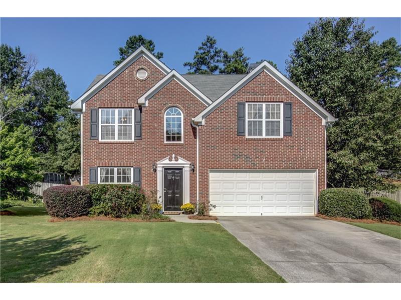 5560 Sylvania Drive SE, Mableton, GA 30126 (MLS #5745167) :: North Atlanta Home Team