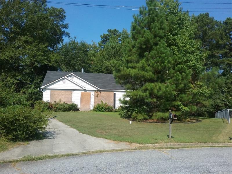2870 Sapphire Street, College Park, GA 30349 (MLS #5745320) :: North Atlanta Home Team