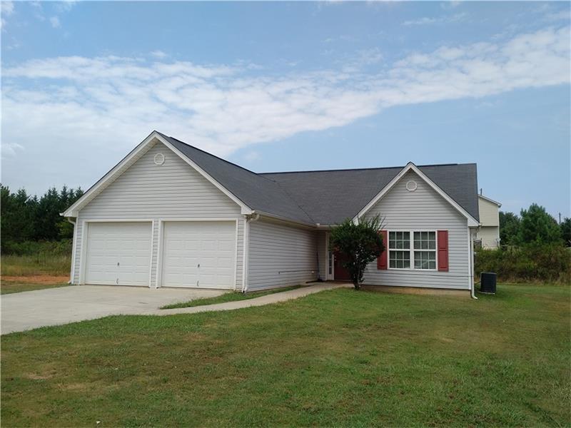 67 Oak Ridge Drive, Aragon, GA 30104 (MLS #5745411) :: North Atlanta Home Team