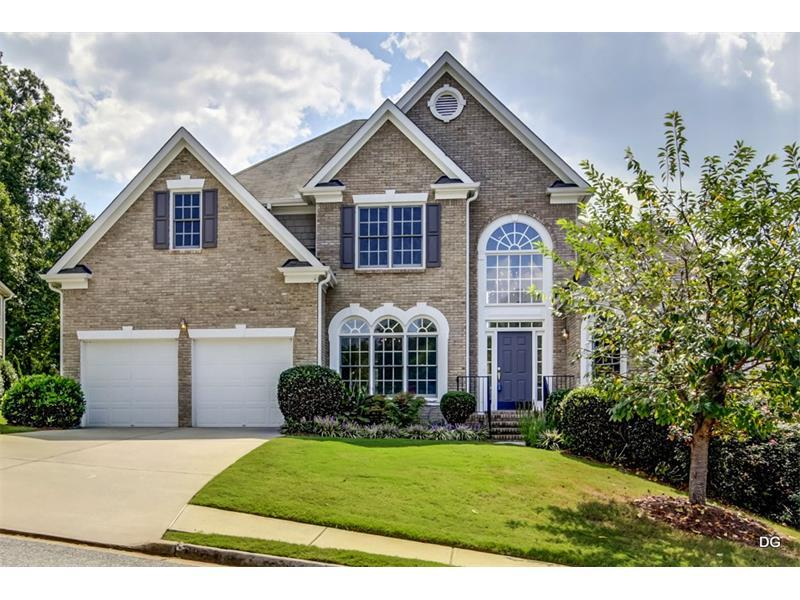 593 Lakeview Terrace, Mableton, GA 30126 (MLS #5745413) :: North Atlanta Home Team