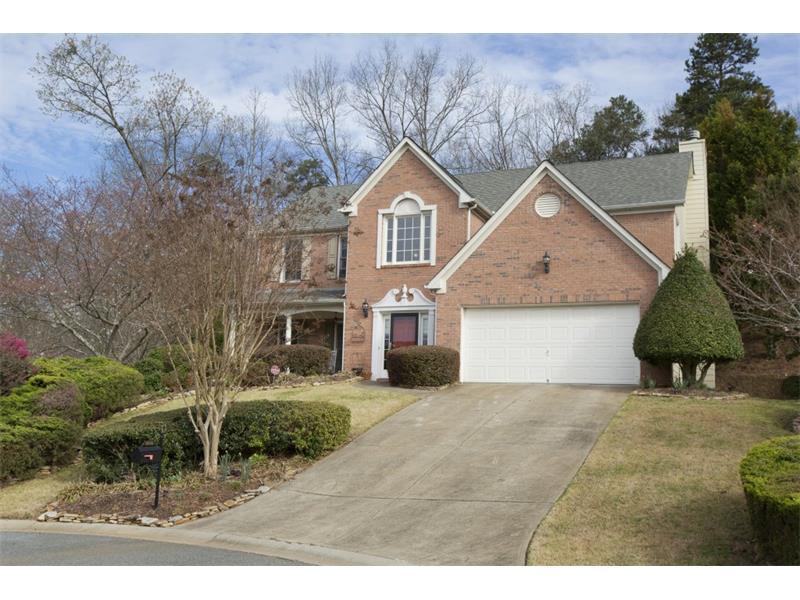 1058 Blankets Creek Drive, Canton, GA 30114 (MLS #5745433) :: North Atlanta Home Team