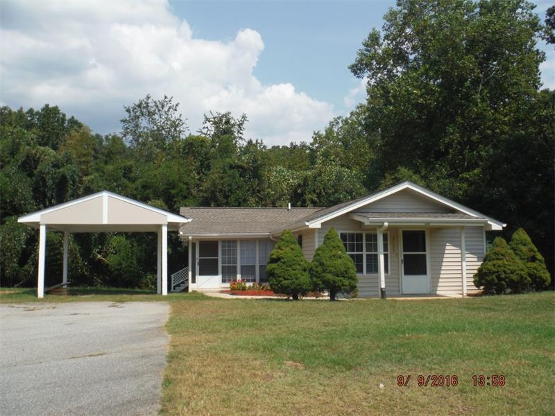 3155 Alenes Drive, Gainesville, GA 30506 (MLS #5745445) :: North Atlanta Home Team