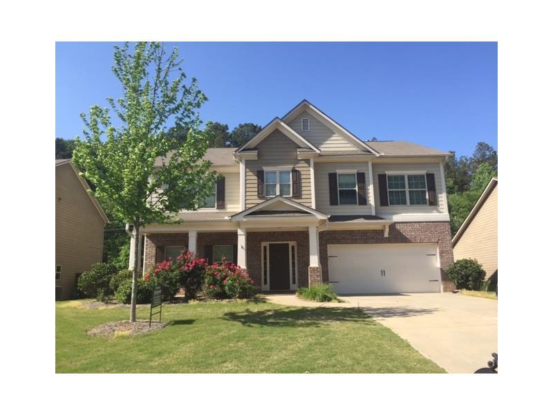 5680 Stevehaven Lane, Cumming, GA 30028 (MLS #5745478) :: North Atlanta Home Team