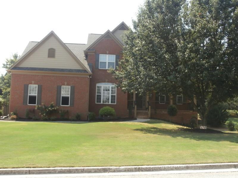2373 Coinsborough Way, Buford, GA 30518 (MLS #5745531) :: North Atlanta Home Team