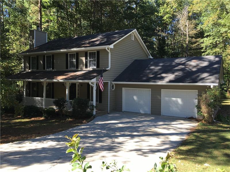 1749 Milford Creek Courts SW, Marietta, GA 30008 (MLS #5745542) :: North Atlanta Home Team