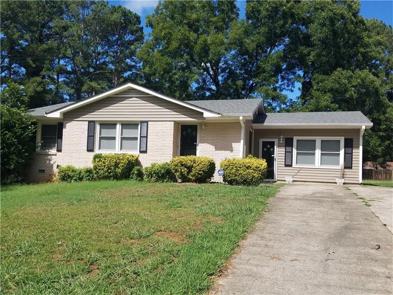 10639 Sandpiper Road, Jonesboro, GA 30238 (MLS #5745551) :: North Atlanta Home Team