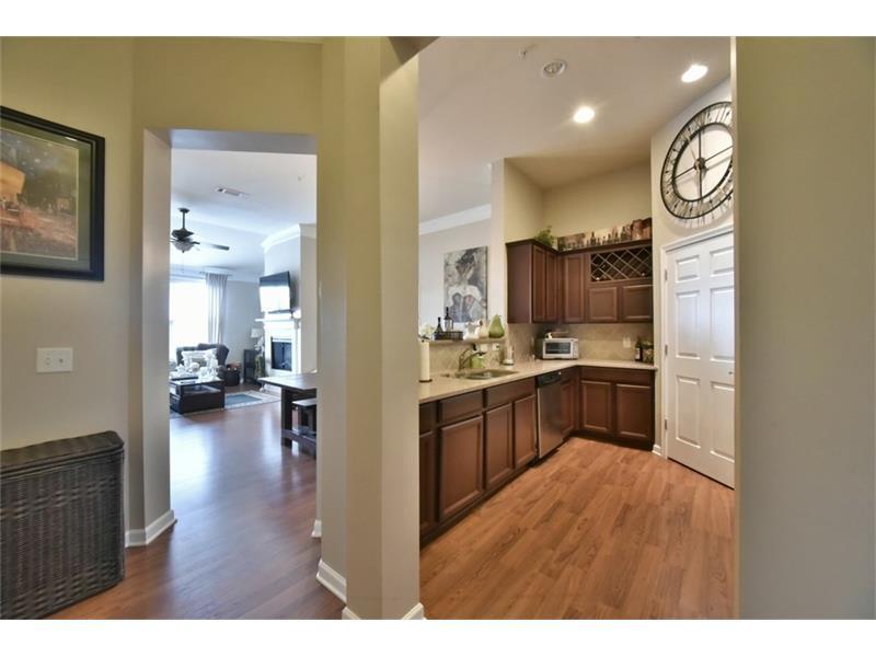4805 W Village Way Bldg Way #3405, Smyrna, GA 30080 (MLS #5745610) :: North Atlanta Home Team
