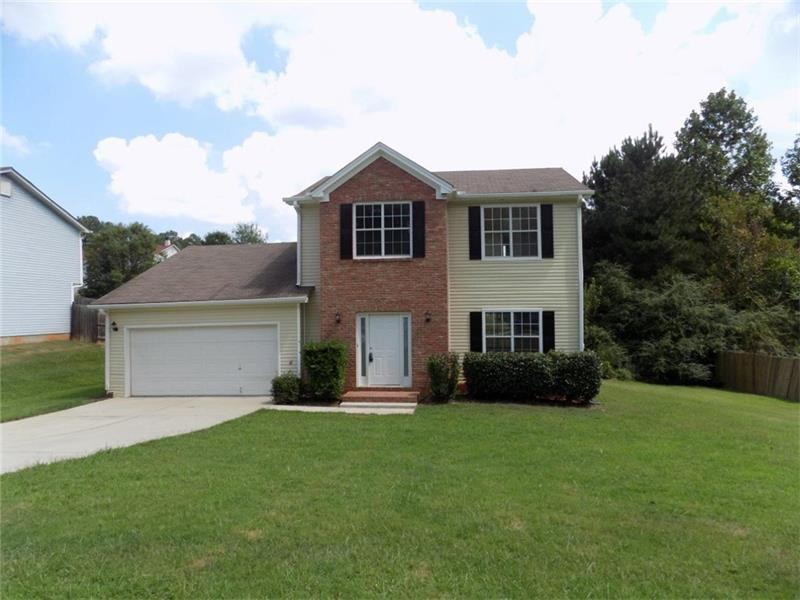 6033 Arbor Links Road, Lithonia, GA 30058 (MLS #5745690) :: North Atlanta Home Team
