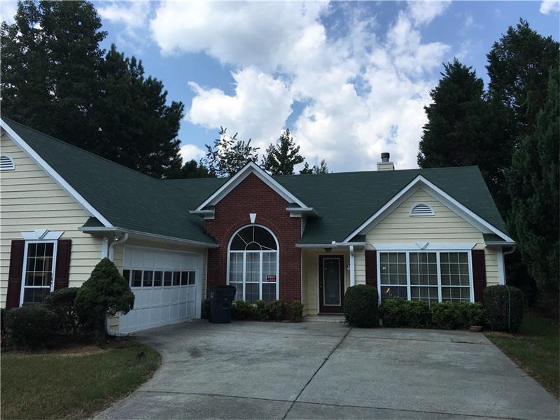 672 Loral Pines Court, Lawrenceville, GA 30044 (MLS #5745714) :: North Atlanta Home Team