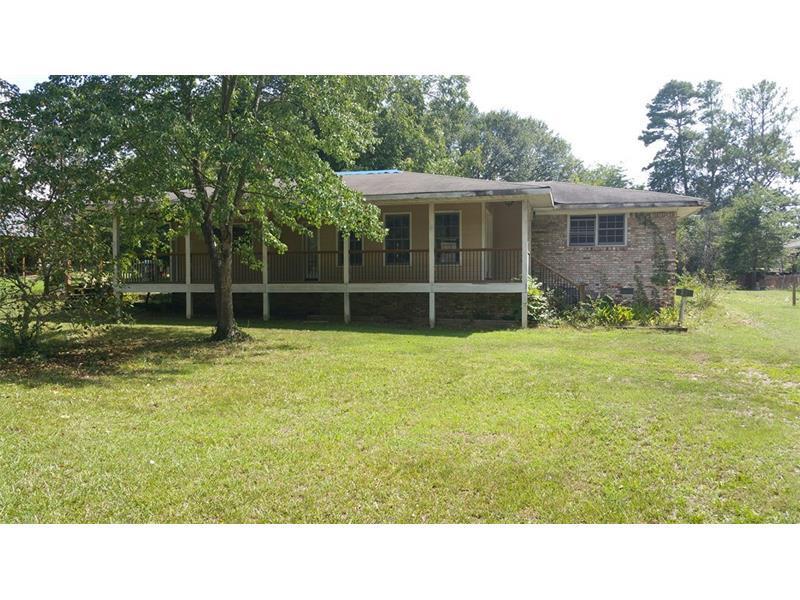 21 Highland Way NE, Cartersville, GA 30121 (MLS #5745749) :: North Atlanta Home Team