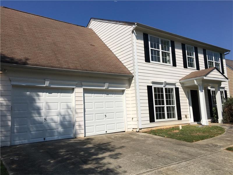 8549 Lakemeadow Drive, Union City, GA 30291 (MLS #5745752) :: North Atlanta Home Team