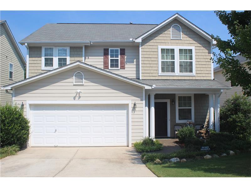 113 Parkmont Way, Dallas, GA 30132 (MLS #5745804) :: North Atlanta Home Team