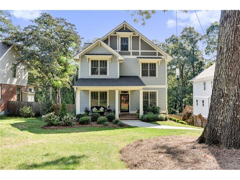 1336 Conway Road, Decatur, GA 30030 (MLS #5745832) :: North Atlanta Home Team