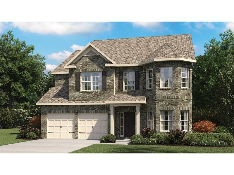 180 Snapdragon Lane, Covington, GA 30014 (MLS #5745849) :: North Atlanta Home Team