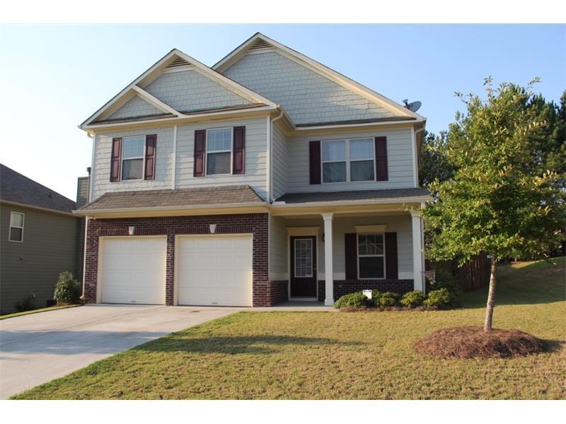 1981 Beyers Landing Drive, Buford, GA 30519 (MLS #5745881) :: North Atlanta Home Team