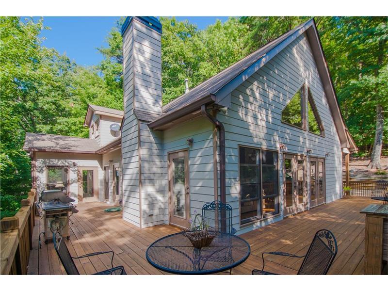 185 Sassafras Mountain Trail, Jasper, GA 30143 (MLS #5745916) :: North Atlanta Home Team