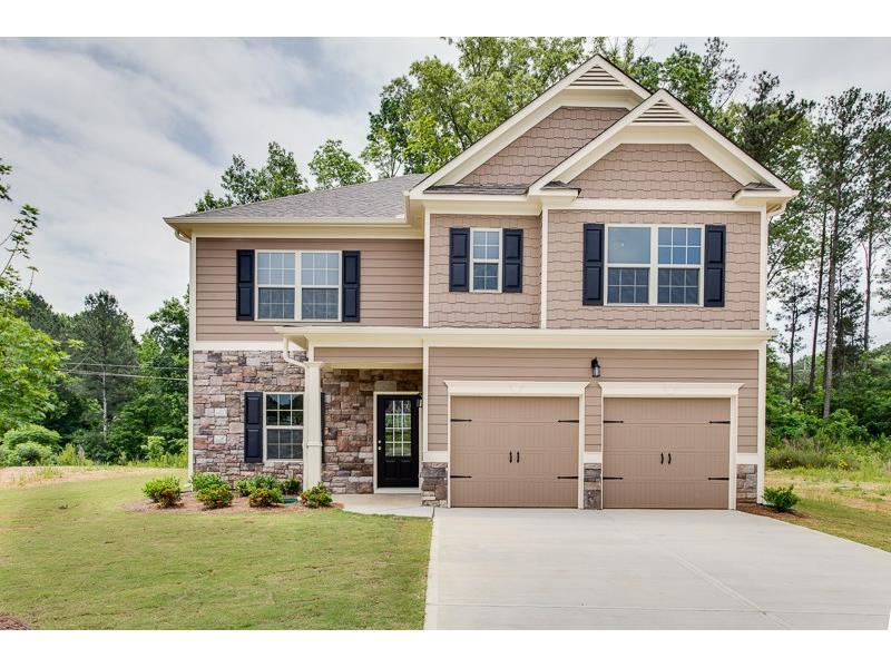 4175 Elderberry Drive, Acworth, GA 30101 (MLS #5745953) :: North Atlanta Home Team