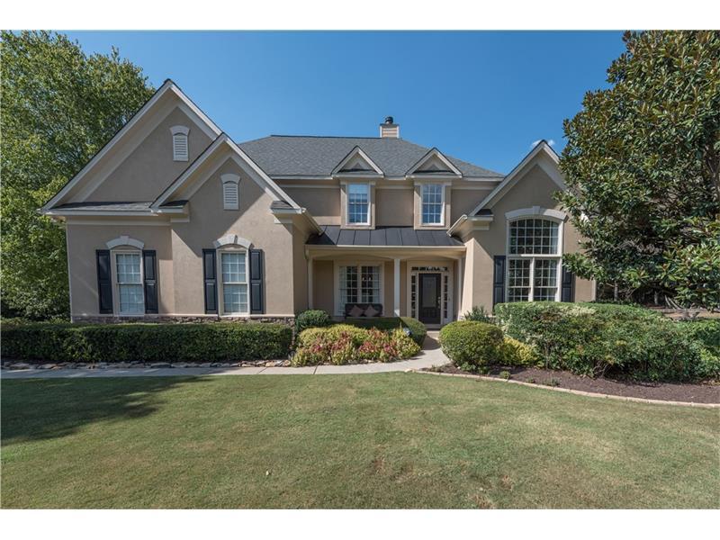 3155 Foxhall Overlook, Roswell, GA 30075 (MLS #5746043) :: North Atlanta Home Team