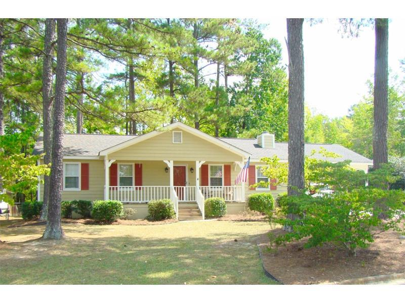 4 Rasbeary Road SW, Rome, GA 30165 (MLS #5746049) :: North Atlanta Home Team