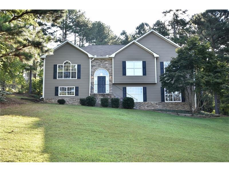 5485 Forest Falls Drive, Loganville, GA 30052 (MLS #5746084) :: North Atlanta Home Team