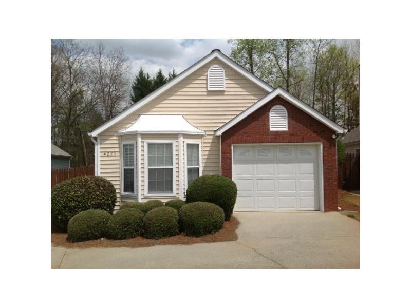 4225 Tenneyson Lane, Austell, GA 30001 (MLS #5746099) :: North Atlanta Home Team