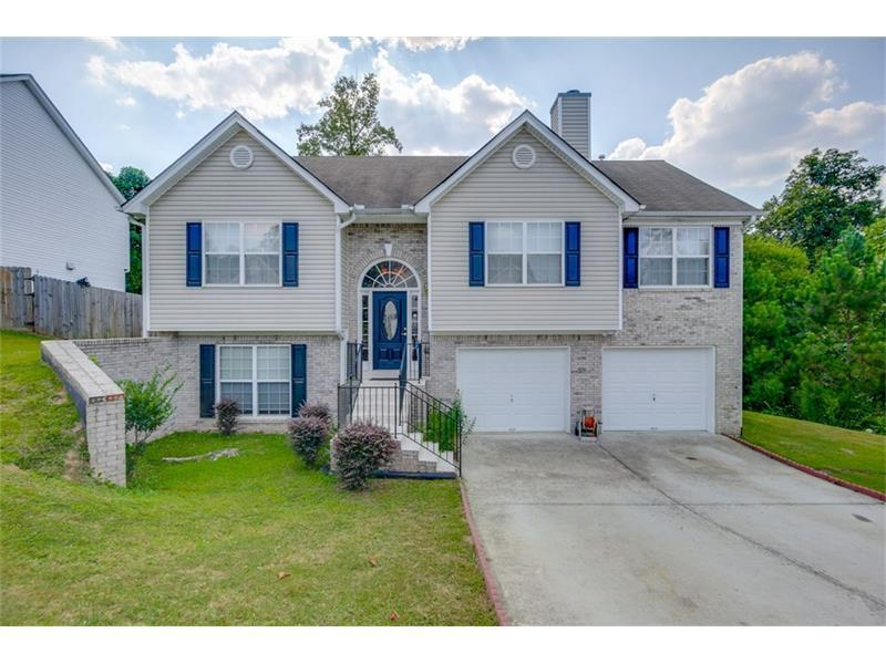 985 Chimney Trace Way, Lawrenceville, GA 30045 (MLS #5746104) :: North Atlanta Home Team