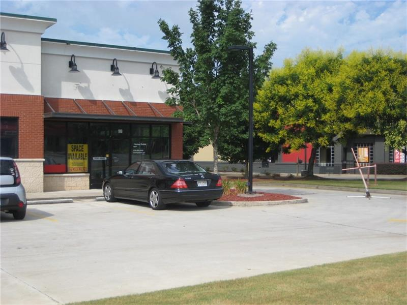 6790 Highway 92 #106, Acworth, GA 30102 (MLS #5746163) :: North Atlanta Home Team
