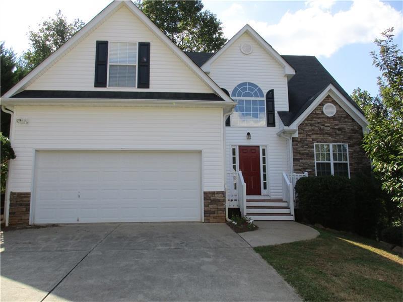 6925 Autumn Hills Drive, Cumming, GA 30028 (MLS #5746179) :: North Atlanta Home Team