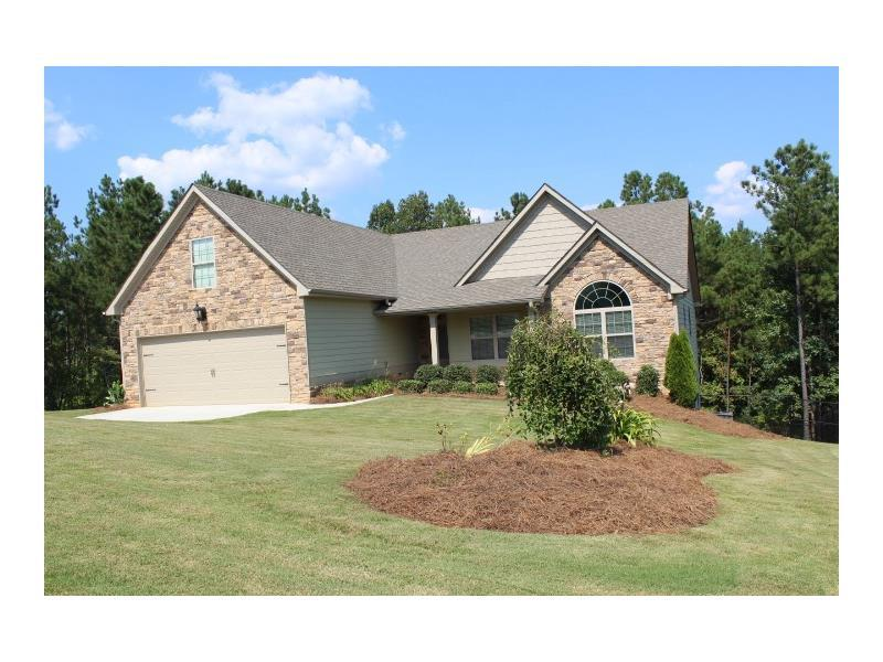 2573 Aaron Court, Loganville, GA 30052 (MLS #5746271) :: North Atlanta Home Team