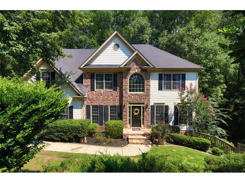 4555 Dennington Trace, Cumming, GA 30028 (MLS #5746281) :: North Atlanta Home Team