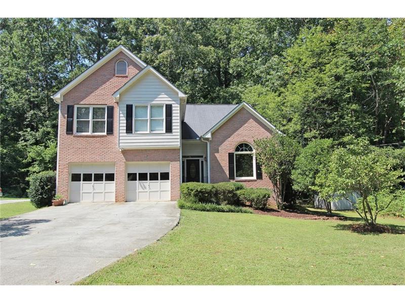 2501 Courts Drive, Marietta, GA 30062 (MLS #5746292) :: North Atlanta Home Team