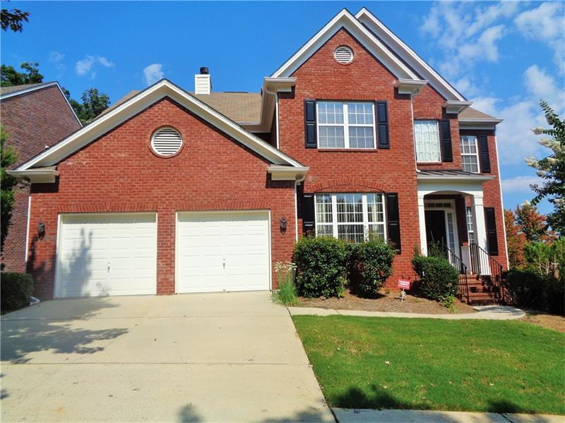 5051 Coventry Park Court, Peachtree Corners, GA 30096 (MLS #5746319) :: North Atlanta Home Team