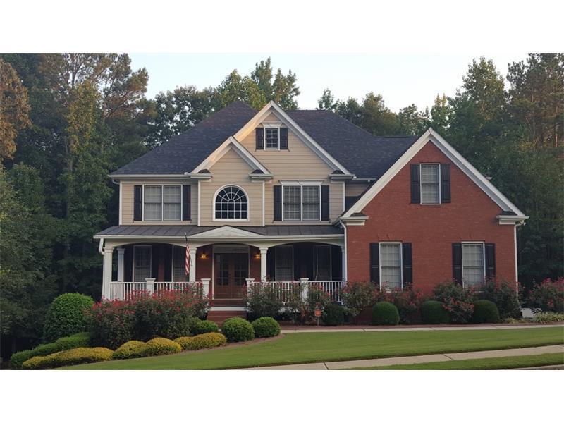 4089 Gold Mill Ridge, Canton, GA 30114 (MLS #5746372) :: North Atlanta Home Team