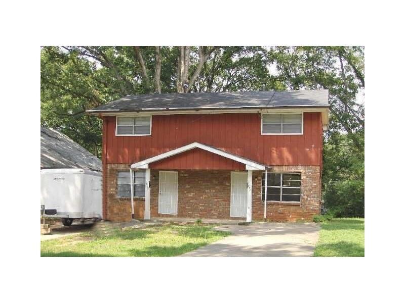 1857 Williams Avenue, East Point, GA 30344 (MLS #5746376) :: North Atlanta Home Team